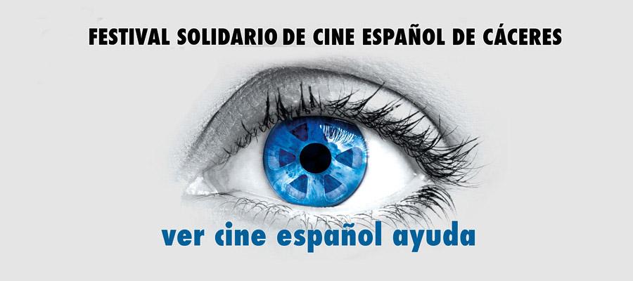 Festival Solidario de Cine Español de Cáceres