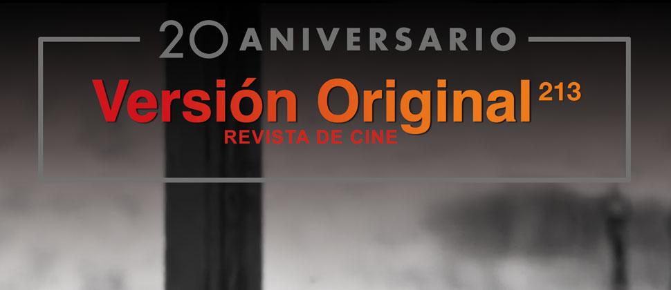 Revista de Cine Versión Original