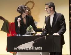 Tentaciones de Canal + en los Premios San Pancracio 2015